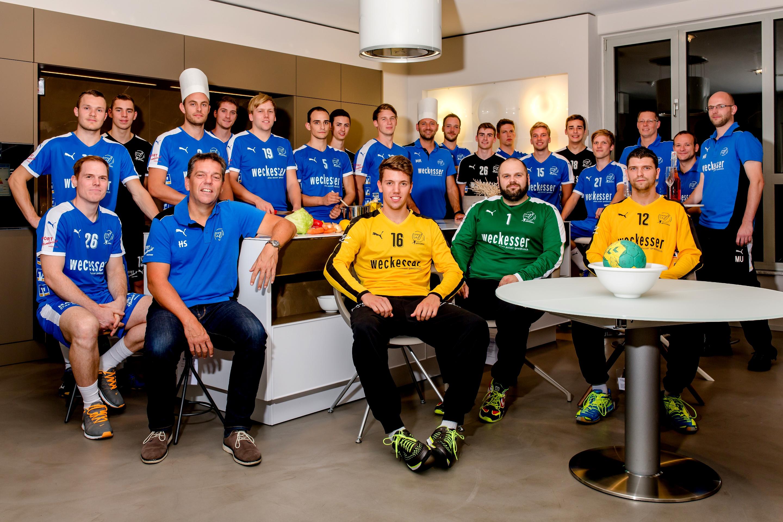 TSG Wiesloch Handball Badenliga Herren 2015_2016hp