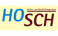 Hosch Logo 2014